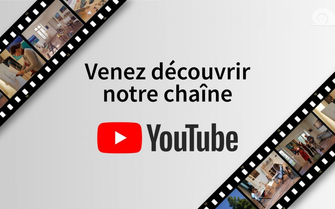 ICON CHAINE YOUTUBE ATELIER MARCU
